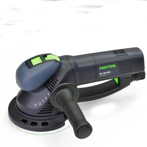 Excenter Schleifmaschine  Festool Rotex RO 150 FEQ-Plus